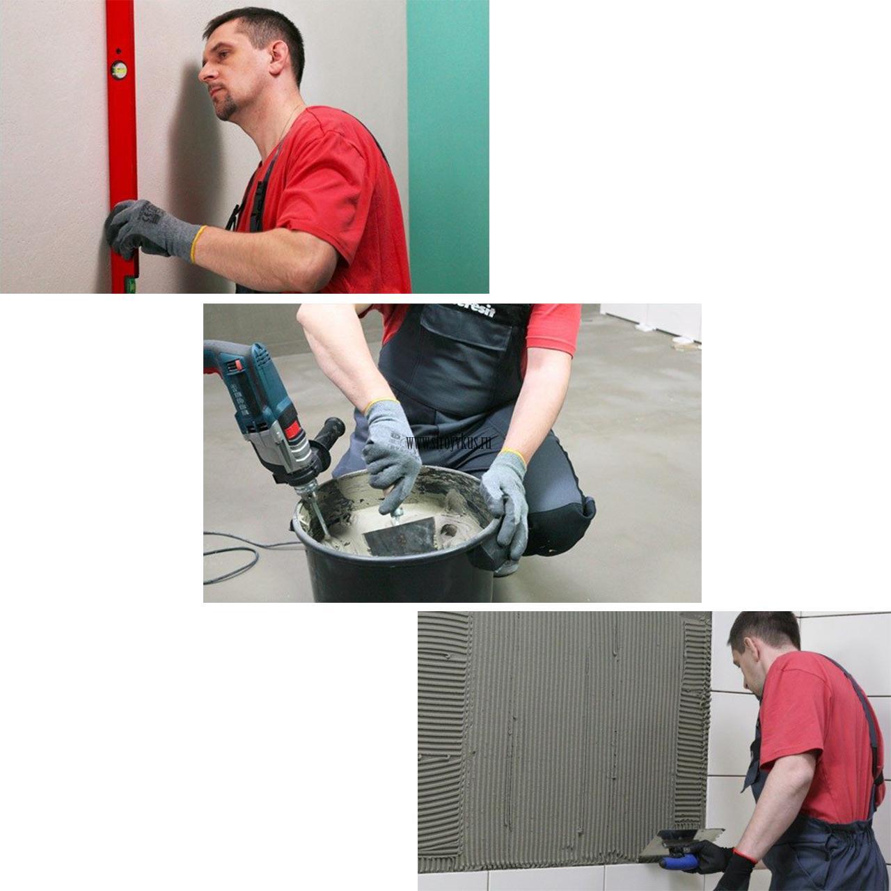 Ceresit CM 9 Plus Клей для плитки для внутренних работ