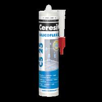 Ceresit CS 25 Затирка для стыков силиконовая_0