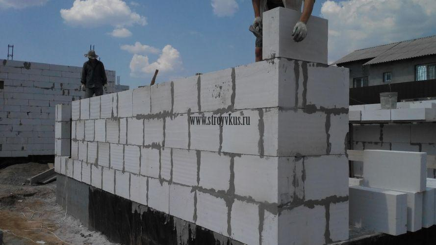 Ceresit CT 21 Клей для кладки блоков из ячеистого бетона