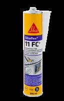 Sika Flex-11FC+ (i-Cure полиуретан) Универсальный клей-герметик_0