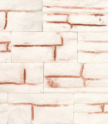 Плитка облицовочная гипсовая Casavaga «Шато» 0601, 0,5 м2