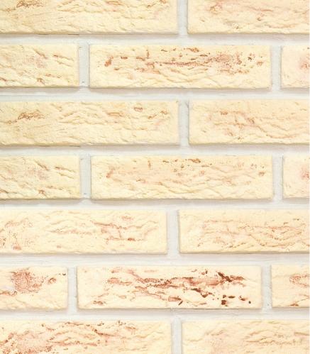 Плитка облицовочная гипсовая Casavaga «Под кирпич» 0325, 0,5 м2