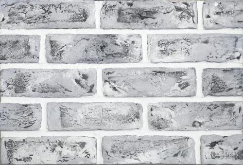 Плитка облицовочная гипсовая Casavaga «Старый кирпич» 510, 0,5м2