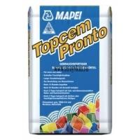 Mapei Topcem Pronto быстросохнущая стяжка_0