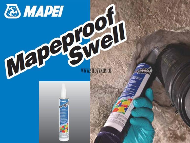 Mapei Mapeproof Swell
