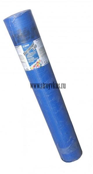 Mapei Mapenet 150 Сетка щелочестойкая для армирования