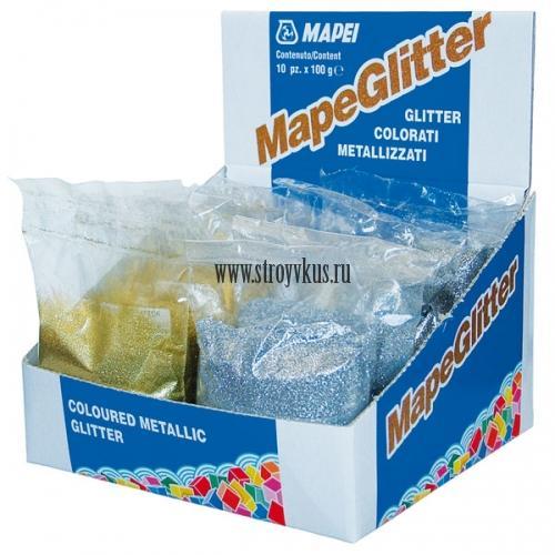 Mapei MapeGlitter Блёстки для эпоксидной затирки