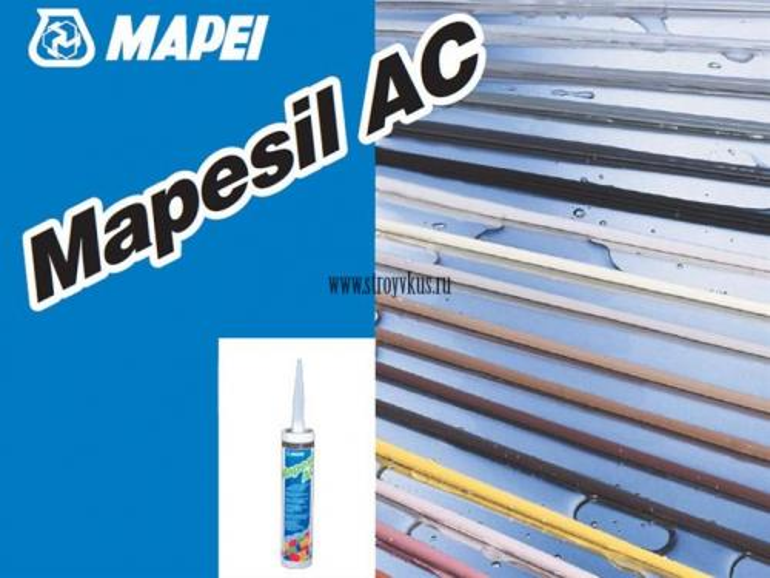 Mapei Mapesil AC