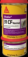 Sikadur-31 CF Normal (A+B) Эпоксидный клей-ремсостав, 1,2 кг_0