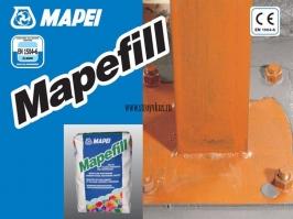Mapei MAPEFILL Безусадочный состав для высокоточной фиксации и подливки_2