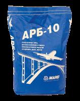 Mapei ARB 10 (АРБ-10) Ремонтная смесь для дорог,мостов, аэродромов_0
