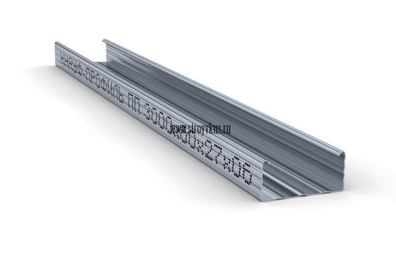 КНАУФ-профиль потолочный (ПП) 60*27 металлический