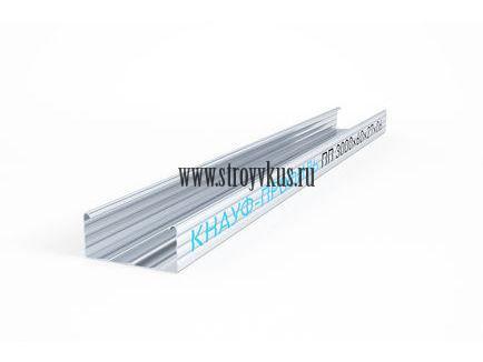 КНАУФ-профиль потолочный (ПП) 60*27 металлический толщина 0,6мм