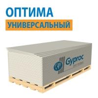 Gyproc ОПТИМА ЛОНГ гкл 3000х1200х12,5 мм_0