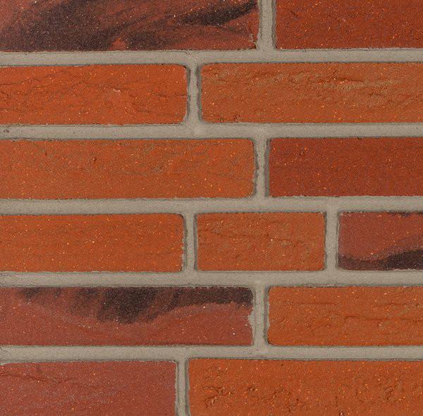 Meldorfer 07100 F2 mN MECKLENBURG/МЕКЛЕНБУРГ  Облицовочная рядовая плитка для внутренних и наружных работ, 3м2