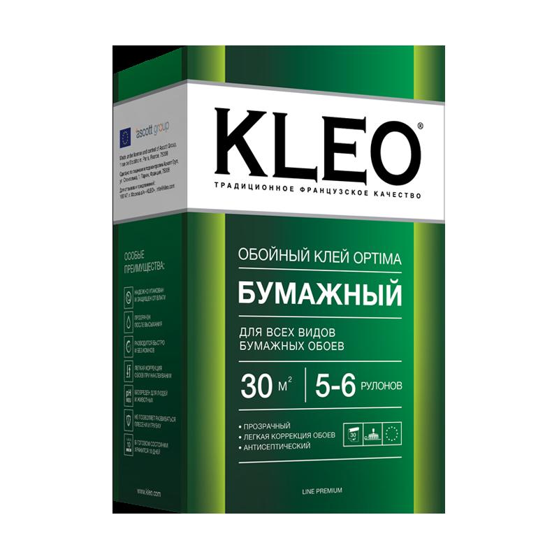 KLEO OPTIMA 30 Клей для бумажных обоев