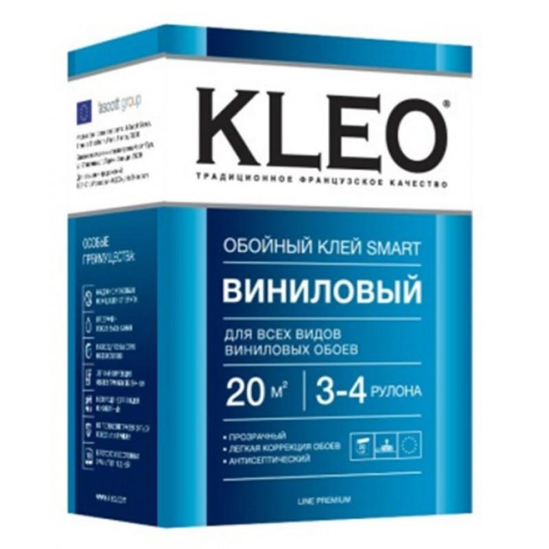 KLEO SMART 3-4 Клей для виниловых обоев 15-20 м2