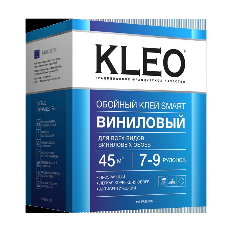 KLEO SMART 7-9 Клей для виниловых обоев 45 м2