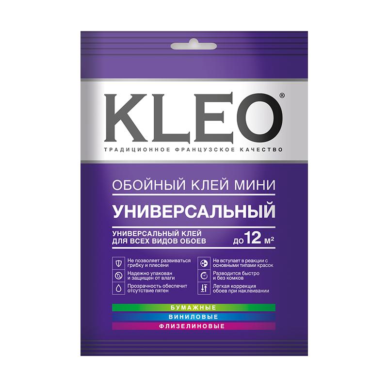 KLEO MINI 12 Универсальный обойный клей, 12 м2