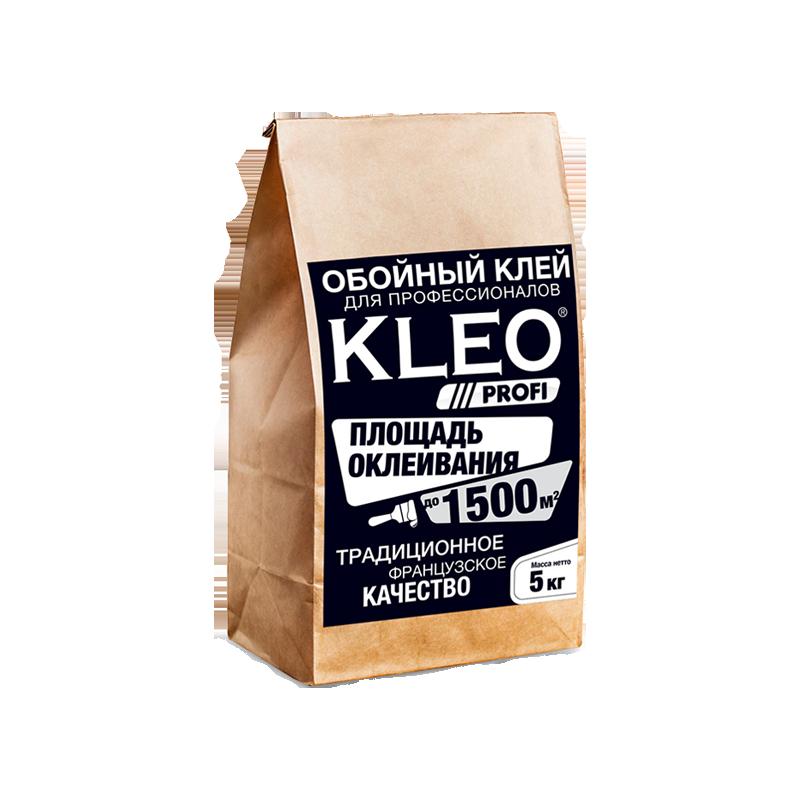 KLEO PROFI 1500 Клей для обоев профессиональный, 1500 м2