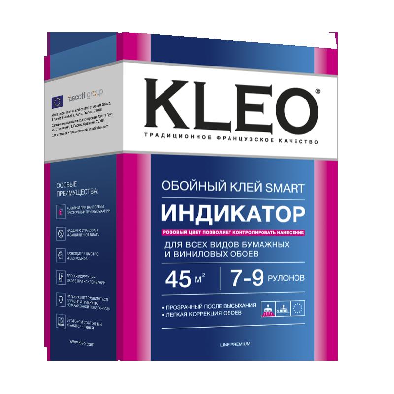KLEO SMART INDICATOR 7-9 Клей для виниловых обоев 45 м2