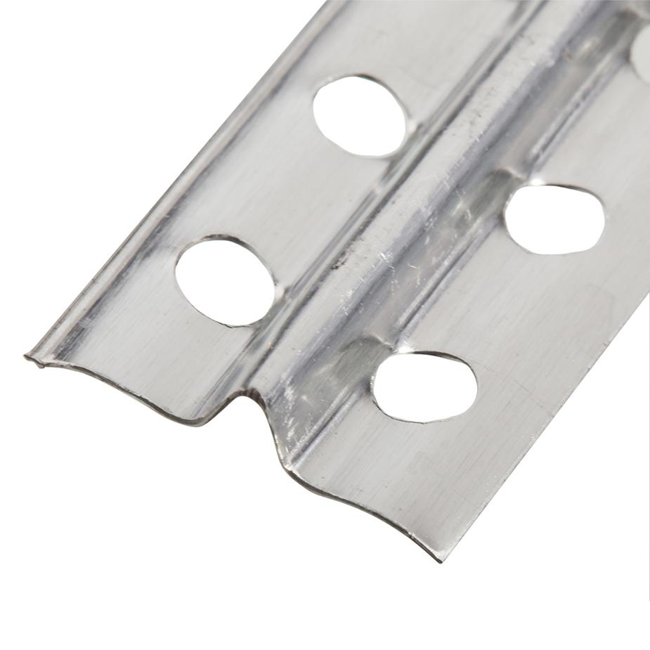 Профиль маячковый 6 мм 3 м 0,5 мм